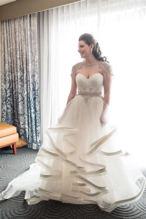 Coti's Pnina Tornai Wedding Dress Cleaning   Heritage
