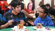 McDaniel hosts holiday party for Boys and Girls Club [Pictures]