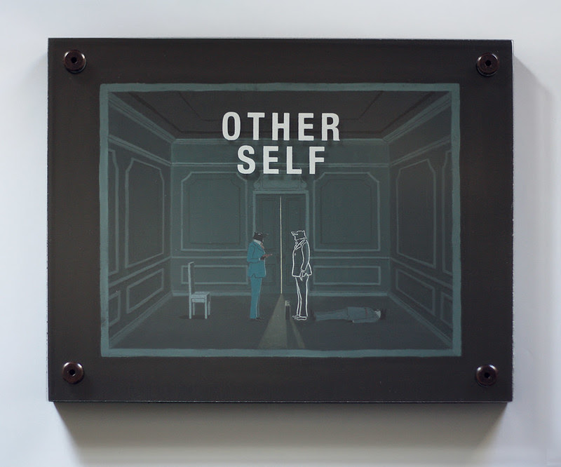 OTHER SELF