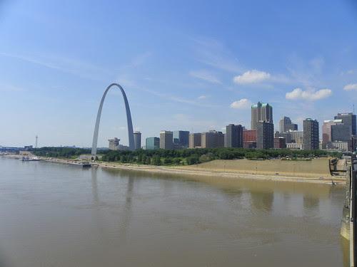 Saint Louis, MO 9.3.2009