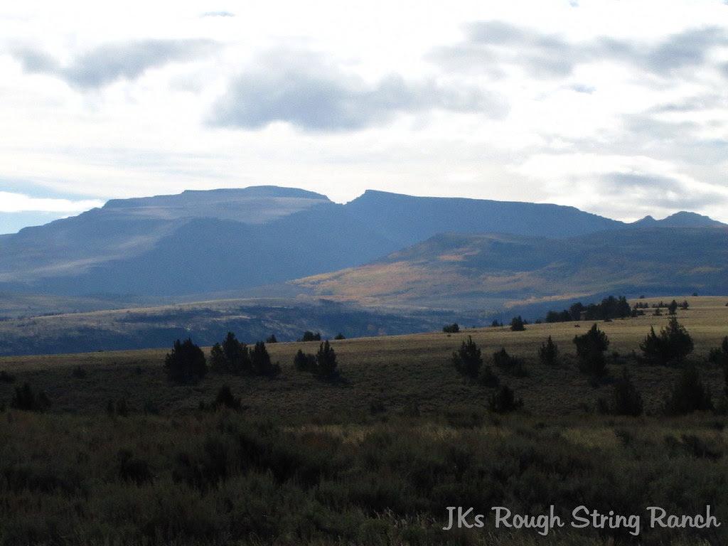 Steens Mountain, SE Oregon