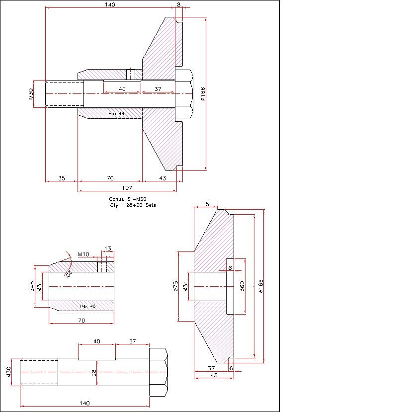 Cara Memasang Daftar Isi Posting Pada Sidebar Wordpress: Contoh Gambar 2 Dimensi Dan 3 Dimensi