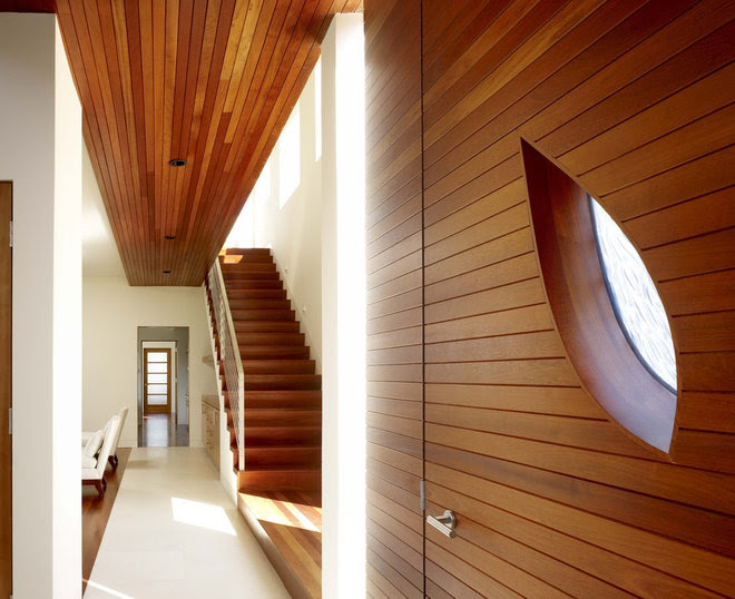 stairs and hallway ideas