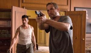 暴力禁區/玩命特區(Brick Mansions)劇照