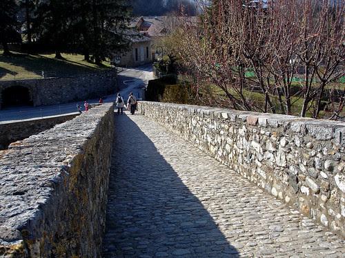 Pont Nou - Camprodon