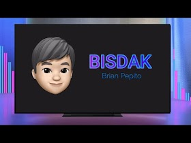 Bisdak by Brian Pepito [Official Lyric Video]