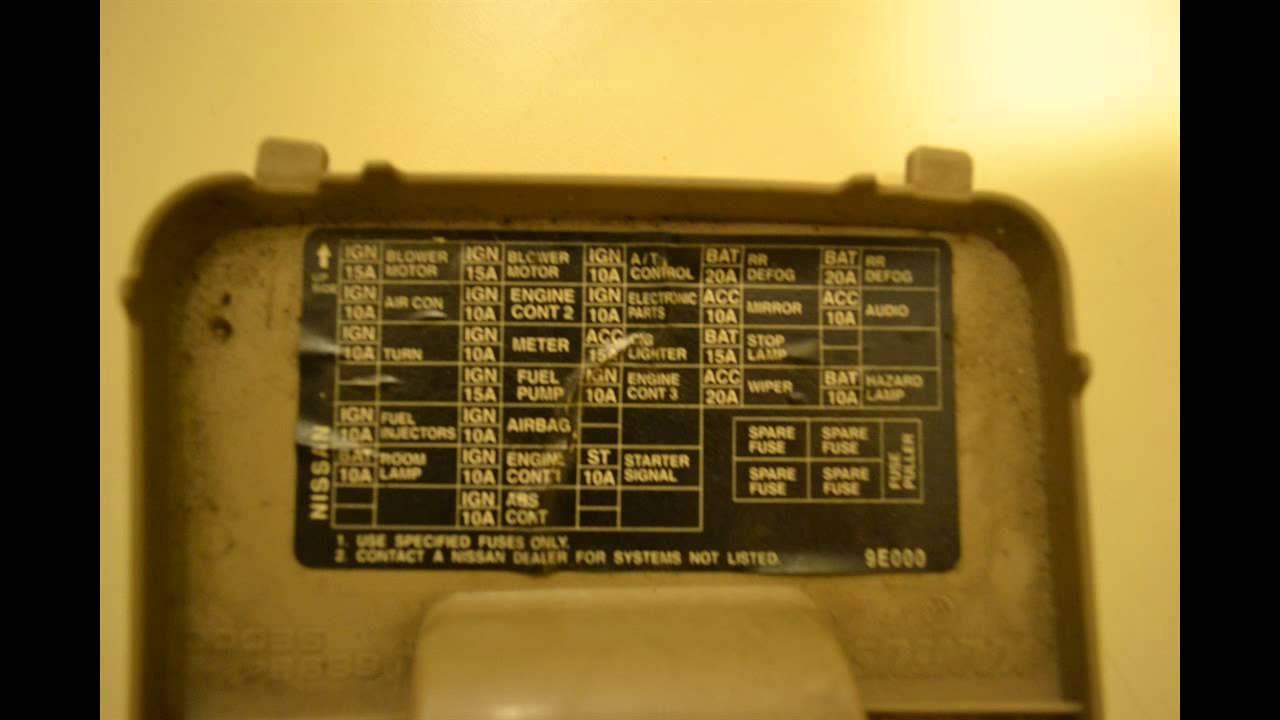 Diagram Computer Box For Nissan 1999 Diagram Full Version Hd Quality 1999 Diagram Wiringwizards2i Fastfive Ilfilm It