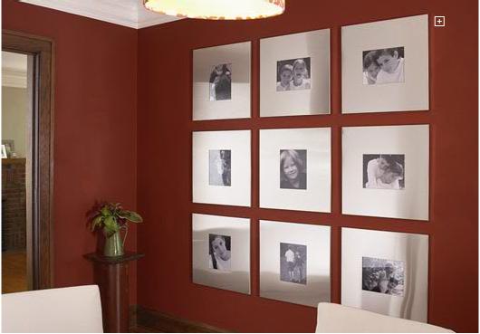 Winkthe Blog Framing Display