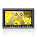 7-inch Touch Screen 2 Din In-Dash Car DVD Player Built-in GPS Function Dual Zone JZY-817-G (SZC447)