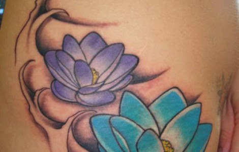 Japanese Floral Tattoo Designs Tattoos Designs Ideas