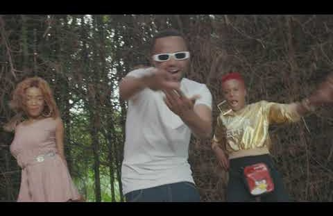 Download or Watch(Official Video) G Nako ft Nikki wa pili & Motra the future - Kitonga
