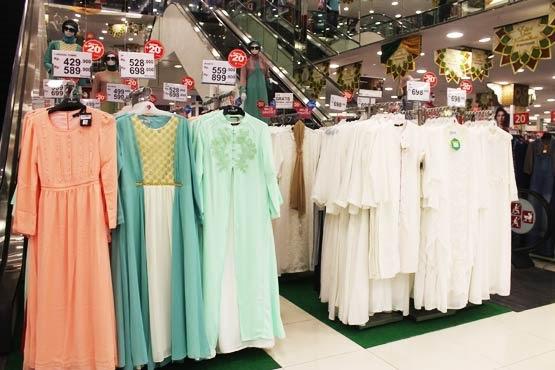 Top Info 42+ Baju Bayi Di Matahari Dept Store