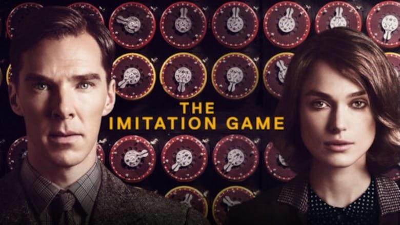 The Imitation Game Stream Deutsch