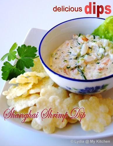 Shanghai Shrimp Dip