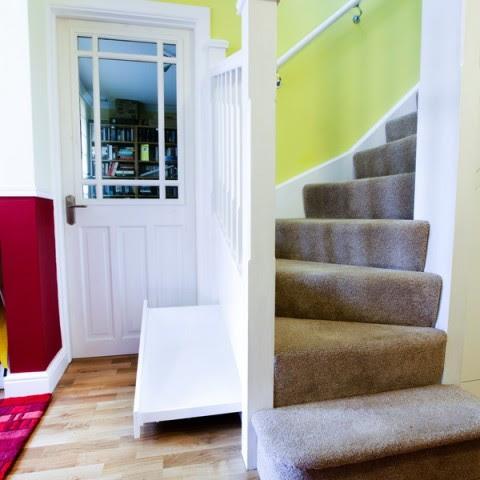 ƸӜƷ Under stairs storage ideas / Gallery 7   North London ...