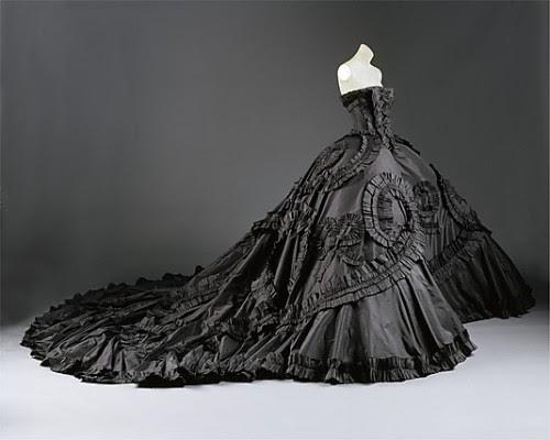 Maria-Luisa John Galliano for Dior, 1998 The Metropolitan Museum of Art