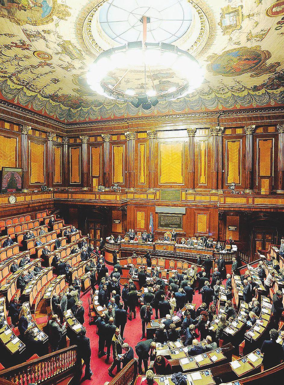 Vitalizi, ora al Senato si scopre il bluff della proposta del Pd