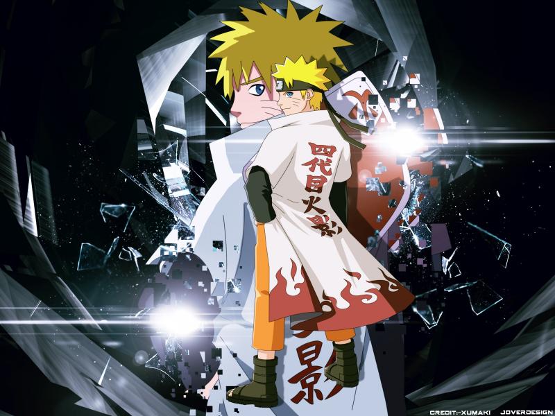 Naruto Wallpaper By Disneylouis On Deviantart