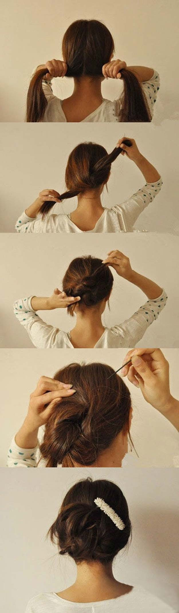 36 Best Hairstyles for Long Hair - DIY Projects for Teens