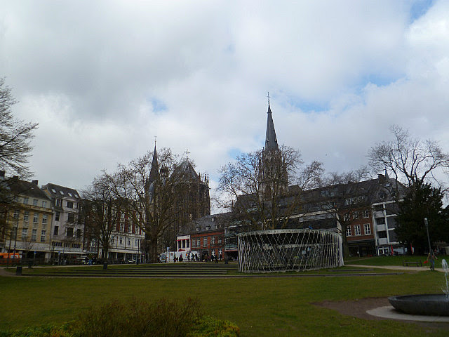 Why Aachen