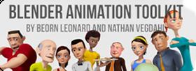 Blender Animation Toolkit