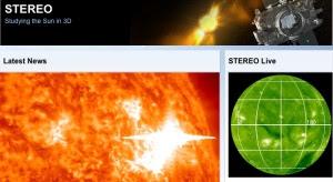 NASA-stereo