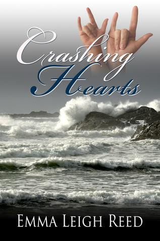 Crashing Hearts by Emma Leigh Reed