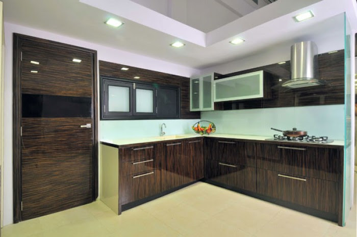 Kitchen Design In Indian Style