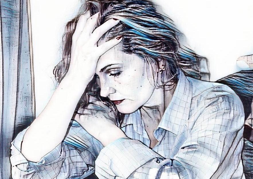 Cum să uiți pe cineva – guest post Cristina Gherghel