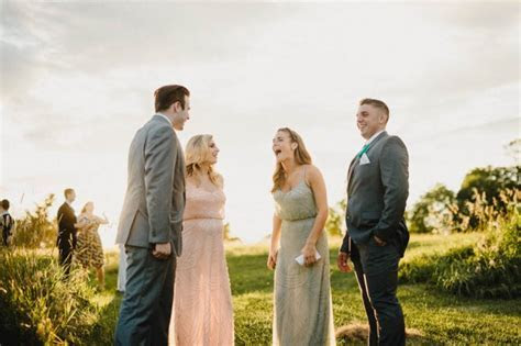 Naturally Beautiful Pioneer Farms Wedding in Warwick, New