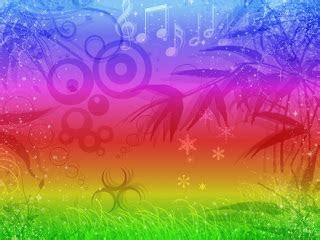 hd iphone cute desktop wallpapers lighting rainbow hd