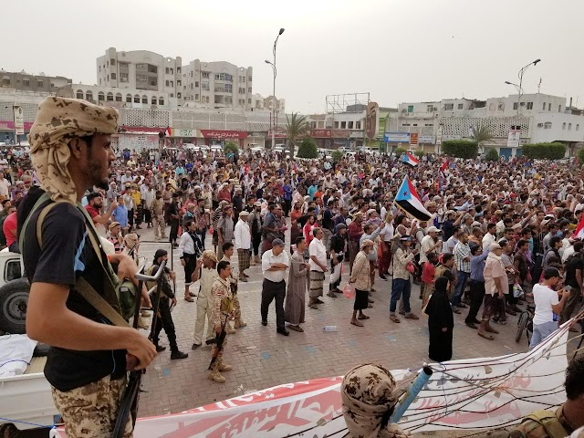 Preventing a Civil War within a Civil War in Yemen