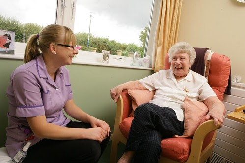 Nursing Homes Leicester