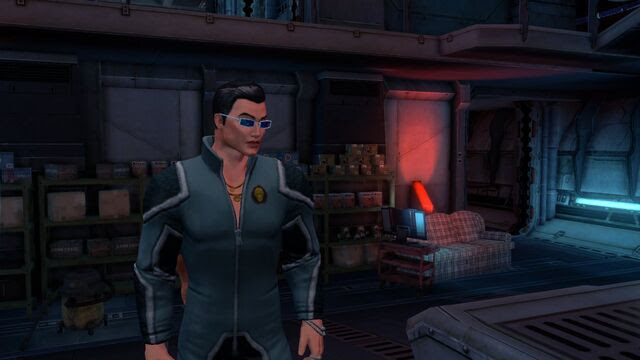 Image Johnny Gat Outside The Simulation Jpg Saints Row