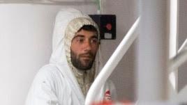 Arrestohet kapiteni i anijes së përmbytur në Itali