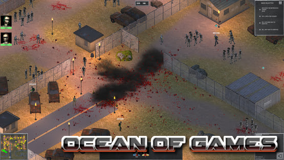 Dead Army Radio Frequency Free Download gamingworldzone