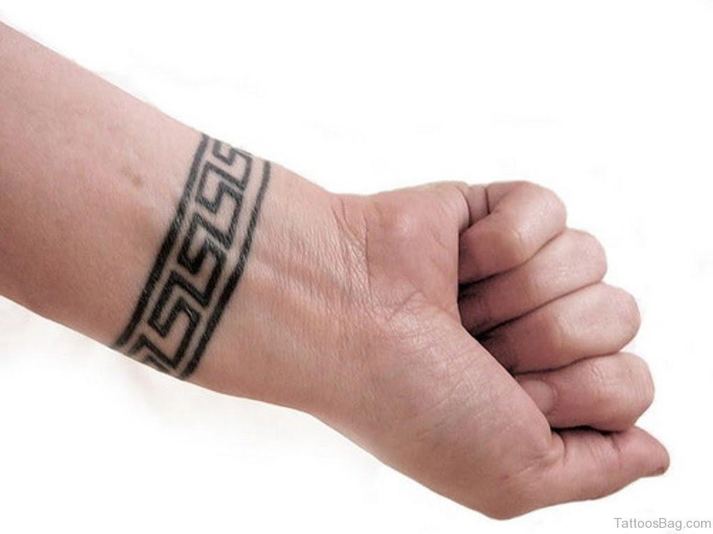 82 Cool Wrist Tattoos For Men