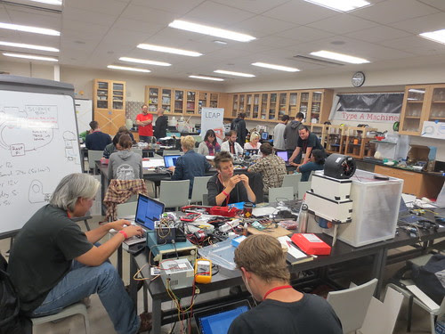 Science Hack Day