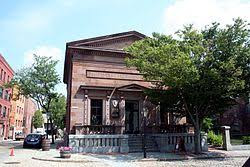 Park «New Bedford Whaling National Historical Park», reviews and photos, 33 William St, New Bedford, MA 02740, USA