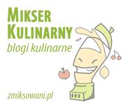 Mikser Kulinarny - przepisy kulinarne i wyszukiwarka przepis\'f3w