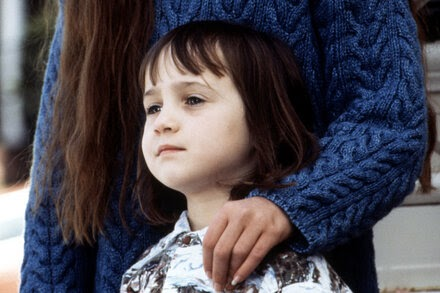 TREND ESSENCE:The Lies Hollywood Tells About Little Girls