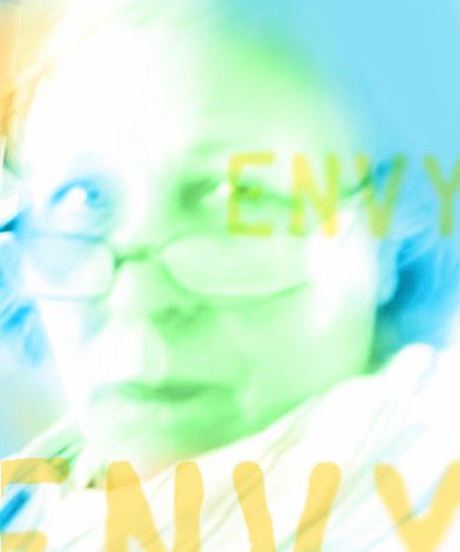 SPC - Envy