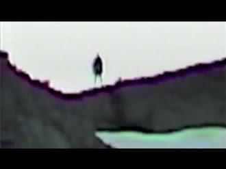 Marble Mountain Bigfoot 'Original Video' / Bigfoot video de Marble Mountain