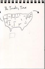 """Lost"" Sketchbook - page 13"