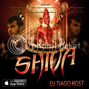 SHIVA by DJ Tiago Rost