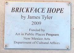 Sculpture Identified