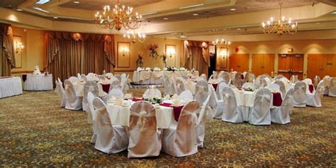 Holiday Inn Waterloo/Finger Lakes Weddings