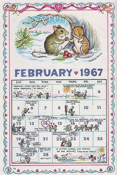 February 1967 Jack and Jill magazine - Pinner says: I miss this magazine!!