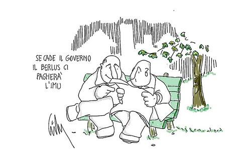 Ricatti e controricatti by Livio Bonino