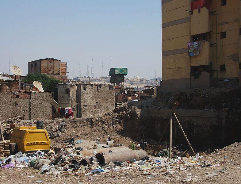 File:Flickr - Daveness 98 - Cairo neighborhood.jpg